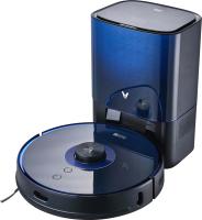Робот-пылесос Viomi Vacuum Cleaning Robot S9 UV / V-RVCLMD28C (черный) -