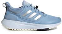 Кроссовки Adidas Eq21 Run Cold.Rdy / H68088 (р-р 7.5, голубой) -