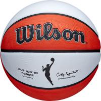 Баскетбольный мяч Wilson WNBA Authentic Series Outdoor / WTB5200XB06 (размер 6) -