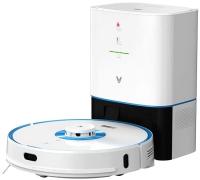 Робот-пылесос Viomi Vacuum Cleaning Robot S9 UV / V-RVCLMD28D (белый) -