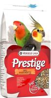 Корм для птиц Versele-Laga Prestige Big Parakeets для средних попугаев / 421129 (22кг) -