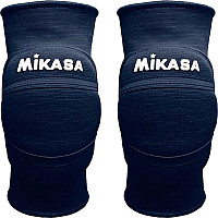 Наколенники защитные Mikasa MT8-036 (XL, темно-синий) -