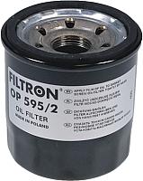 Масляный фильтр Filtron OP595 -
