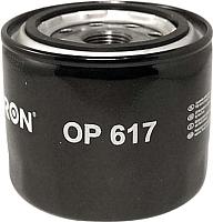 Масляный фильтр Filtron OP617 -