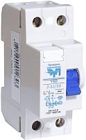Устройство защитного отключения ETP 2P-32А-30мА (электронное) -