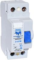 Устройство защитного отключения ETP 2P-63А-30мА (электронное) -