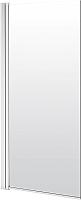 Стеклянная шторка для ванны Deante Alpinia KGA 072P -