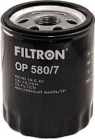 Масляный фильтр Filtron OP580/7 -