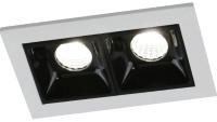 Комплект точечных светильников Arte Lamp Grill A3153PL-2BK -