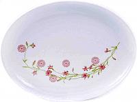 Блюдо Luminarc Diwali Romance Pink L5683 -
