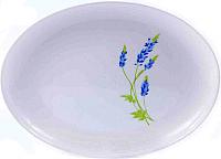 Блюдо Luminarc Diwali Seine Blue L5674 -