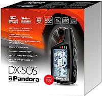 Автосигнализация Pandora DX-50 S -