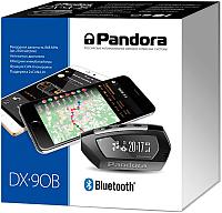 Автосигнализация Pandora DX-90B -
