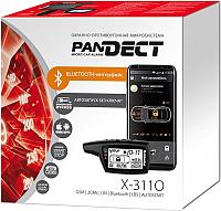 Автосигнализация Pandora PANDECT X-3110 -