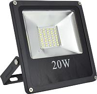 Прожектор ETP 6000K IP65 20W / 35319 -
