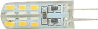 Лампа ETP G4-2 12V 2W G4 120LM -