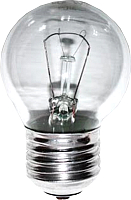 Лампа Калашниково 230V-60W-E27 -