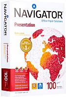 Бумага NAVIGATOR Presentation A4 100г/м 500л -