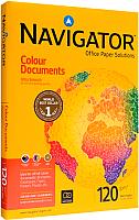 Бумага NAVIGATOR Colour Doc A4 120г/м 250л -