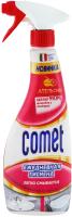 Чистящее средство для ванной комнаты Comet Апельсин (500мл) -