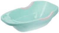 Ванночка детская Альтернатива Малышок большая / М1685 (бирюзовый) -