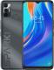 Смартфон Tecno Spark 7 2GB/32GB / KF6M (черный) -