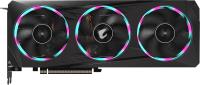 Видеокарта Gigabyte GeForce RTX3060 TiAorusElite 8GB(rev. 2.0) (GV-N306TAORUS E-8GD) -