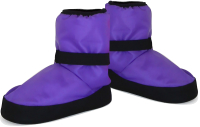 Сапожки для разогрева Indigo SM-362 (р-р 26-29, фиолетовый) -