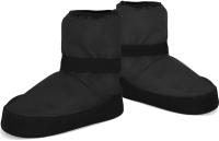 Сапожки для разогрева Indigo SM-363 (р-р 26-29, черный) -