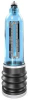 Вакуумная помпа для пениса Bathmate Hydromax9 Aqua / BM-HM9-AB (синий) -