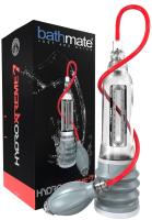 Вакуумная помпа для пениса Bathmate Hydroxtreme7 / BM-HX7-CC (прозрачный) -