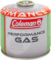Газовый баллон туристический Coleman Perfomance / C300 (240гр) -