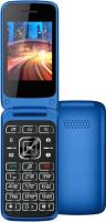 Мобильный телефон Vertex S110 (синий) -