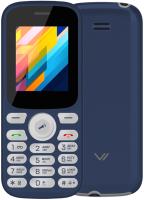 Мобильный телефон Vertex M124 (синий) -
