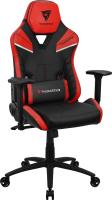 Кресло геймерское ThunderX3 TC5 (Ember Red) -