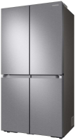 Холодильник с морозильником Samsung RF65A93T0SR/WT -
