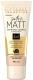 Тональный крем Eveline Cosmetics Satin Matt №101 Ivory (30мл) -
