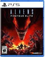 Игра для игровой консоли Sony PlayStation 5 Aliens: Fireteam Elite / 1CSC20005260 -