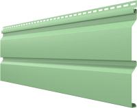 Сайдинг Технониколь Корабельный брус 697162 (3м, мелисса) -