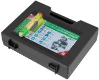 Аптечка автомобильная Medicalfort MF AT-01+устройство для удаления клещей Klinver с пробиркой -