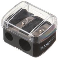 Точилка для косметических карандашей Manly PRO ТЧ02 -