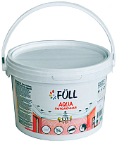 Краска Full Aqua для потолков (10л, белый матовый) -