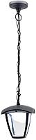 Светильник уличный Citilux CLU04P -