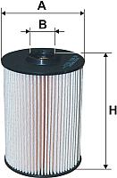 Топливный фильтр Filtron PE981/2 -
