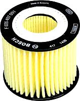 Масляный фильтр Bosch F026407091 -