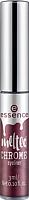 Подводка для глаз жидкая Essence Melted chrome eyeliner тон 03 (3мл) -
