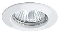 Точечный светильник ETP МR 11 с лампой UV Cover 50W-12V-G4 -