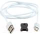 Кабель Cablexpert CC-USB2-AMLMM-1M -