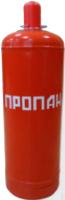 Газовый баллон бытовой Novogas 3-50-2.4-К / ГЛИУ.435.00.00 (50л) -