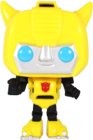 Фигурка Funko POP! Retro Toys Transformers Bumblebee 50966 / Fun2549806 -